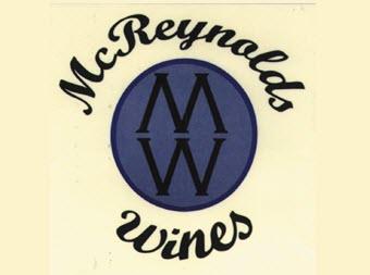 McReynolds Wines