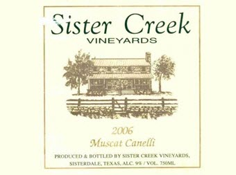 Sister Creek Vineyards
